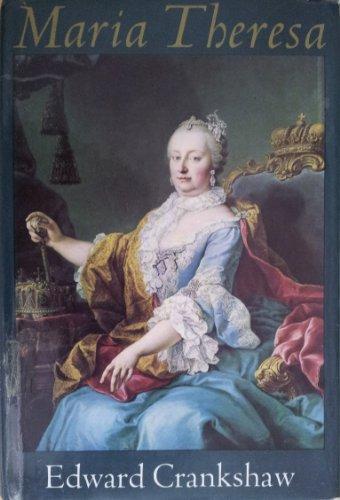 9780582107847: Maria Theresa