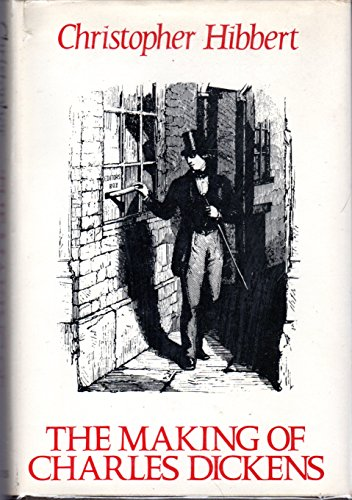 9780582107946: The Making of Charles Dickens
