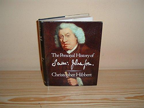 9780582107953: Personal History of Samuel Johnson