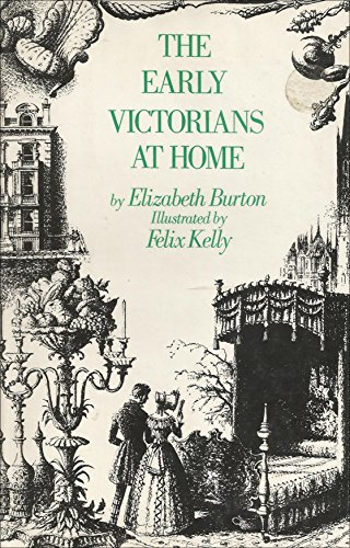 9780582108103: The Early Victorians at Home