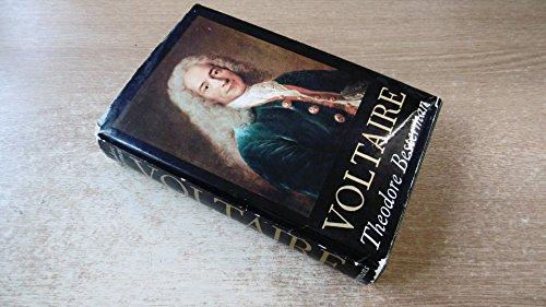 9780582112162: Voltaire