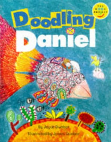 9780582120839: Doodling Daniel: Read-Aloud Large Format (Longman Book Project)