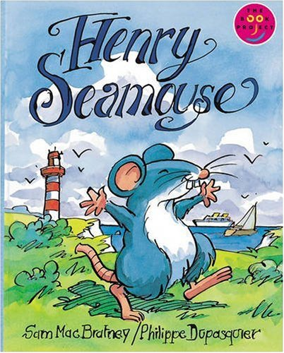 9780582121249: Henry Seamouse New Readers Fiction 2 (LONGMAN BOOK PROJECT)