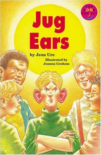 9780582121584: Jug Ears (LONGMAN BOOK PROJECT)