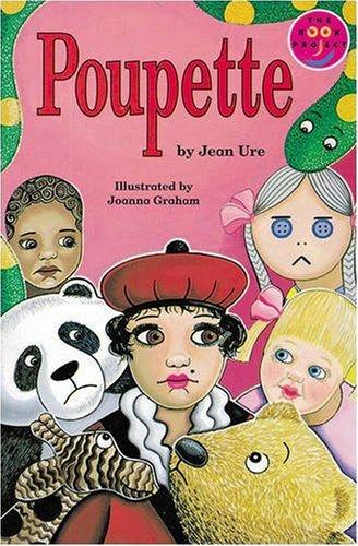 9780582121607: Poupette (Longman Book Project)