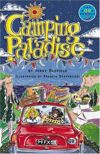 9780582122338: Camping Paradiso