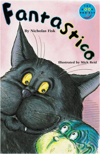 Fantastico (Longman Book Project) (058212235X) by Fisk, Nicholas