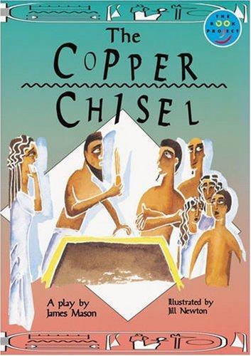 9780582122444: Copper Chisel