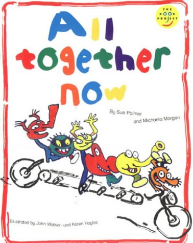 9780582122567: All Together Now
