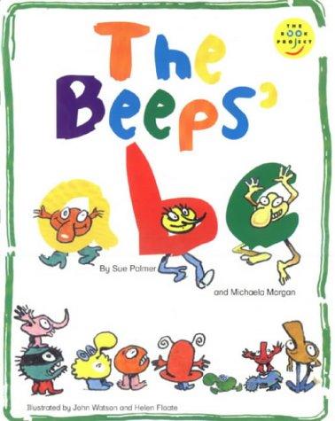 9780582122574: Beeps ABC: Read-Aloud
