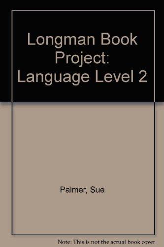 Longman Book Project: Language Level 2: Palmer, Sue, King,