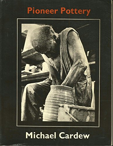 Stock image for Pioneer Pottery for sale by Sunshine State Books