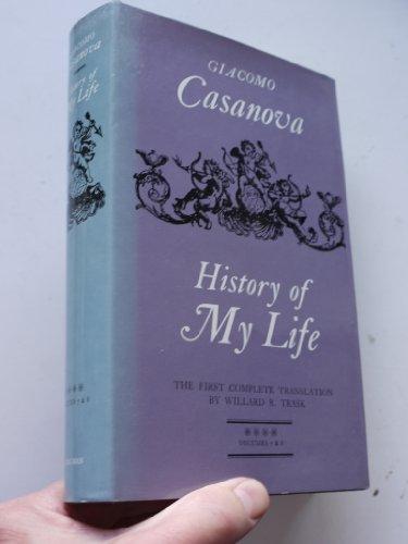 9780582126275: History of My Life: v. 7 & 8