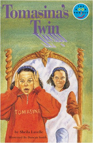 9780582129344: Longman Book Project: Fiction: Band 10: Thomasina's Twin: Pack of 6