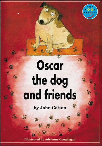 9780582129610: Oscar the Dog and Friends Set of 6 Set of 6 (LONGMAN BOOK PROJECT)