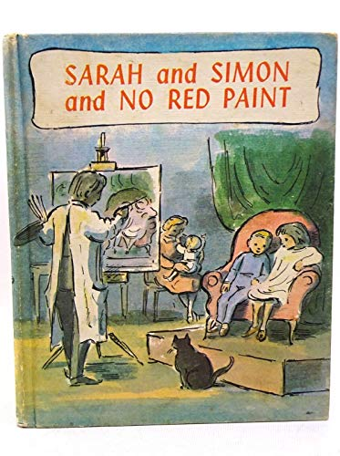 9780582150058: Sarah and Simon and No Red Paint (Value Books)