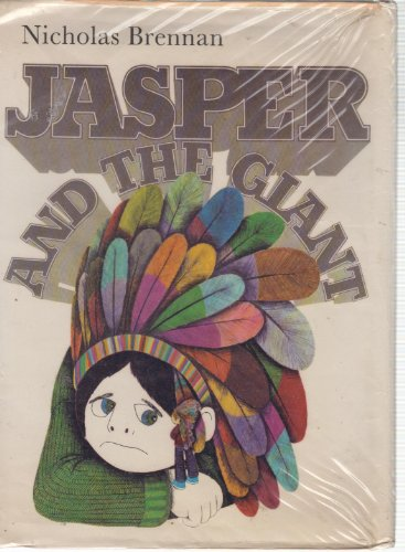 9780582150232: Jasper and the Giant