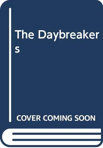 9780582150423: The Daybreakers