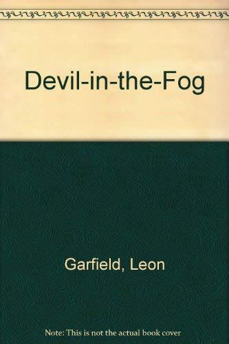 9780582150898: Devil-in-the-Fog