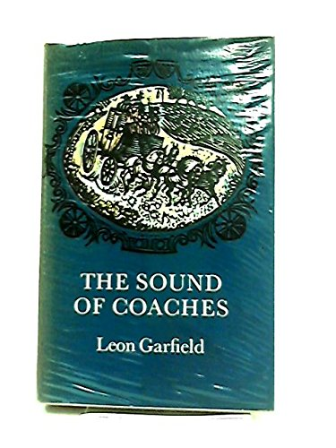Sound of Coaches (0582150965) by Leon Garfield
