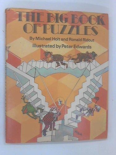 9780582151437: Big Book of Puzzles