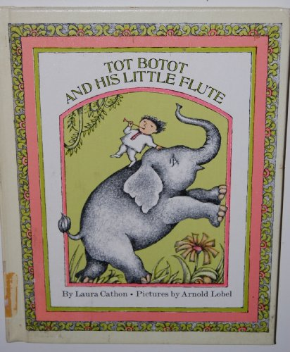 9780582151611: Tot Botot and His Little Flute