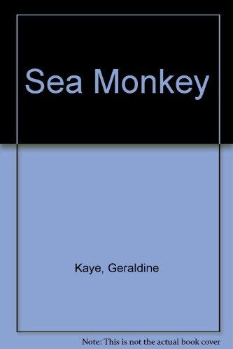 9780582151680: Sea Monkey