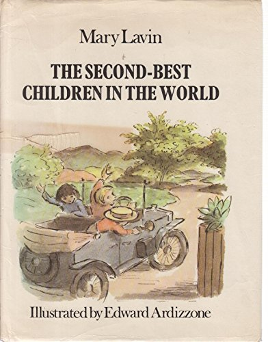 9780582151796: The second-best children in the world;