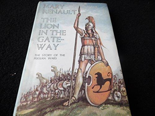 9780582152137: Lion in the Gateway