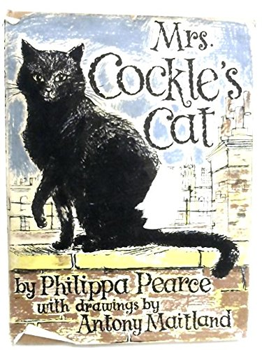Mrs. Cockle's Cat (Picture Books)