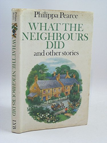 9780582152625: What the Neighbours Did and Other Stories