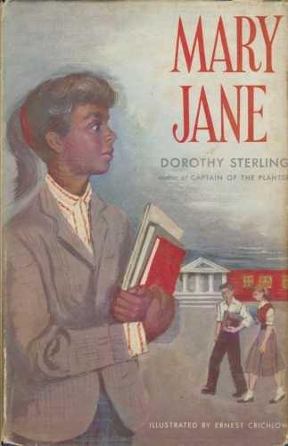 9780582153288: Mary Jane