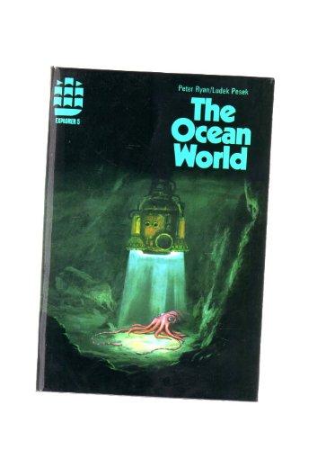 9780582153776: Ocean World (Explorers)