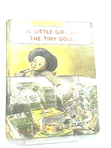 9780582154681: Little Girl and the Tiny Doll (Value Books)
