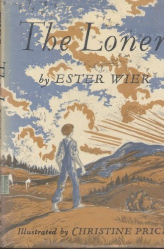 9780582154728: The Loner