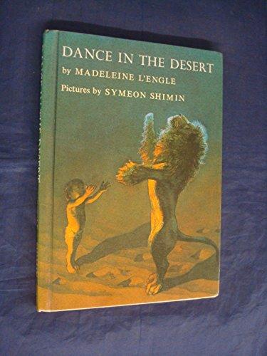 9780582156401: Dance in the Desert