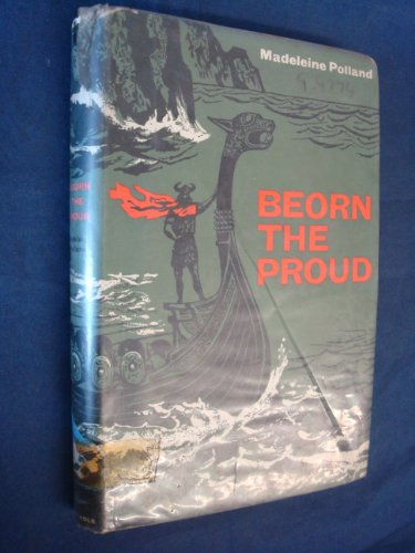 9780582157514: Beorn the Proud