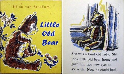 9780582158139: Little Old Bear