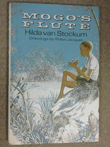 9780582158177: Mogo's Flute