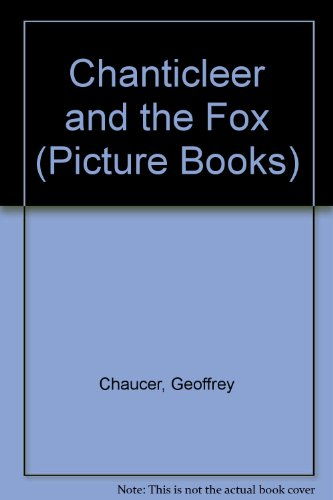 9780582159112: Chanticleer and the Fox (Picture Books)