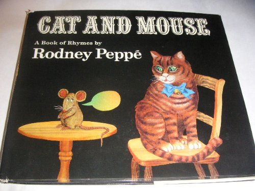 9780582160279: Cat and Mouse