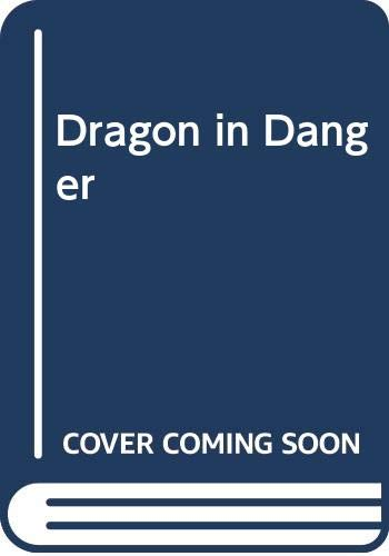 9780582161375: Dragon in Danger