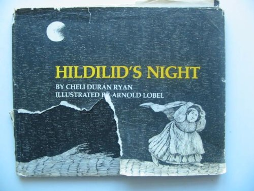 9780582161382: Hildilid's Night