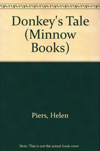 9780582161450: Donkey's Tale (Minnow Books)