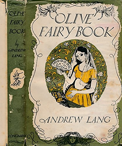 9780582162457: Olive Fairy Book