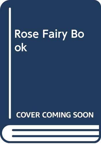 9780582162488: Rose Fairy Book