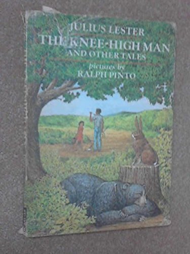 9780582162600: The knee-high man, and other tales