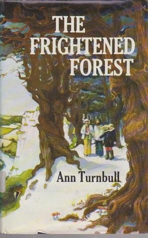 9780582162617: The Frightened Forest