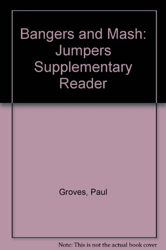9780582182981: Bangers and Mash: Jumpers Supplementary Reader