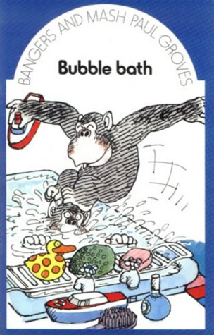9780582183018: Bangers and Mash: Bubble Bath Supplementary Reader